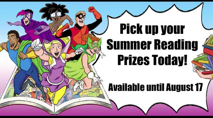 Summer Reading Program 2019   Salinas Public Library