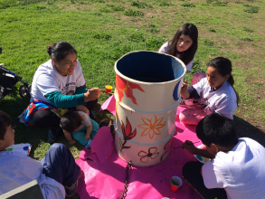 Salinas Public Library Neighborhood Grants