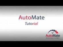 AutoMate - Tutorial
