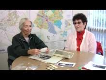 Salinas Stories: Delphina Diaz-Laverne Wilcox