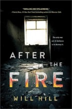 After the fire /  cover image