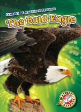The Bald Eagle  cover image