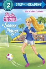 Barbie you can be a soccer player /  cover image
