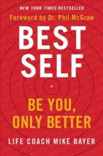 Best self : , be you, only better / cover image