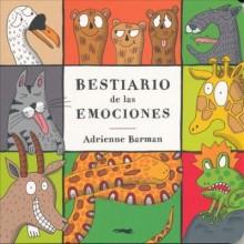 Bestiario de Las Emociones  cover image