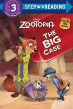 The big case /  cover image