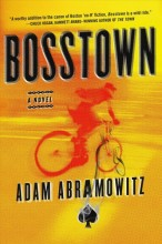 Bosstown /  cover image