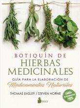 Botiquin de Hierbas Medicinales  cover image