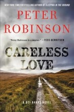 Careless love /  cover image