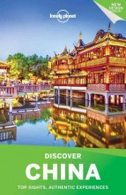 China : , top sights, authentic experiences / cover image