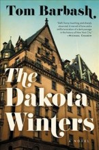 The Dakota Winters : , a novel / cover image