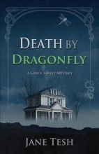 Death by dragonfly /  cover image