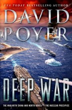 Deep war : , the war with China, the nuclear precipice / cover image
