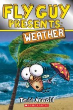 Fly Guy presents : , weather / cover image