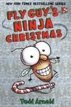Fly Guy's ninja Christmas /  cover image