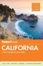 Fodor's California: With the Best Road Trips  cover image