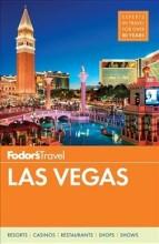 Fodor's Las Vegas  cover image