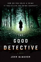 The good detective /  cover image