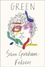 Green : , a novel / cover image