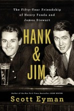 Hank & Jim : , the fifty-year friendship of Henry Fonda and James Stewart / cover image