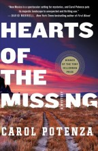 Hearts of the missing /  cover image