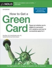 How to get a green card /  cover image
