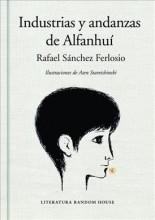 Industrias y andanzas de Alfanhuí /  cover image
