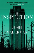 Inspection : , a novel / cover image