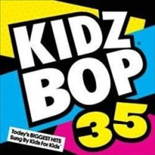 Kidz bop. , 35 / cover image