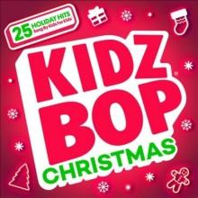 Kidz bop Christmas /  cover image
