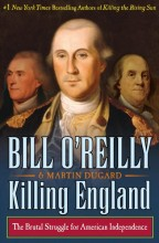 Killing England : , the brutal struggle for American independence / cover image
