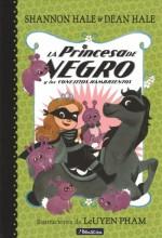 La Princesa de Negro y los conejitos hambrientos /  cover image