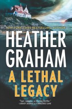 A lethal legacy /  cover image