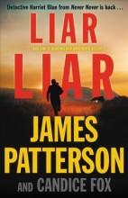 Liar, liar /  cover image
