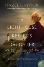 The lighthouse keeper's daughter : , a novel / cover image