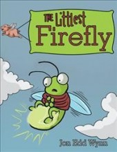 The Littlest Firefly  cover image