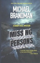 Missing persons /  cover image
