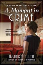 A moment in crime /  cover image