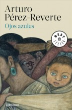Ojos azules /  cover image