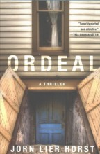 Ordeal /  cover image