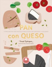 Pan Con Queso  cover image