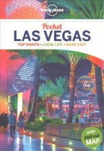 Pocket Las Vegas : , top sights, local life, made easy / cover image