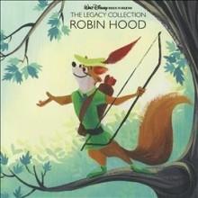 Robin Hood.  cover image
