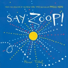 Say zoop!   cover image