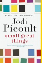 Small great things : , a novel / cover image