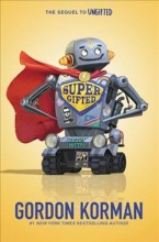 Supergifted  cover image