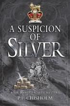 A suspicion of silver /  cover image