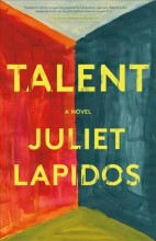 Talent /  cover image
