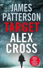 Target, Alex Cross /  cover image