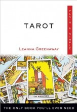 Tarot Plain & Simple: The Only Book You'll Ever Need  cover image